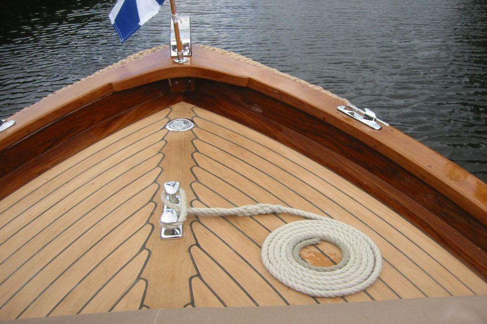 scheepsonderhoud voor uw boot
