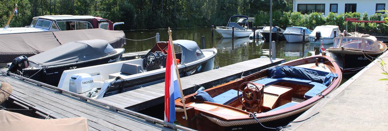 Boot onderhoud service en refit