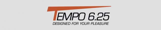Logo Tempo 625 tender